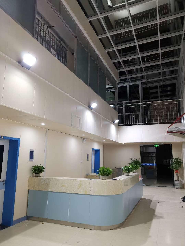 感染性疾病科护士站