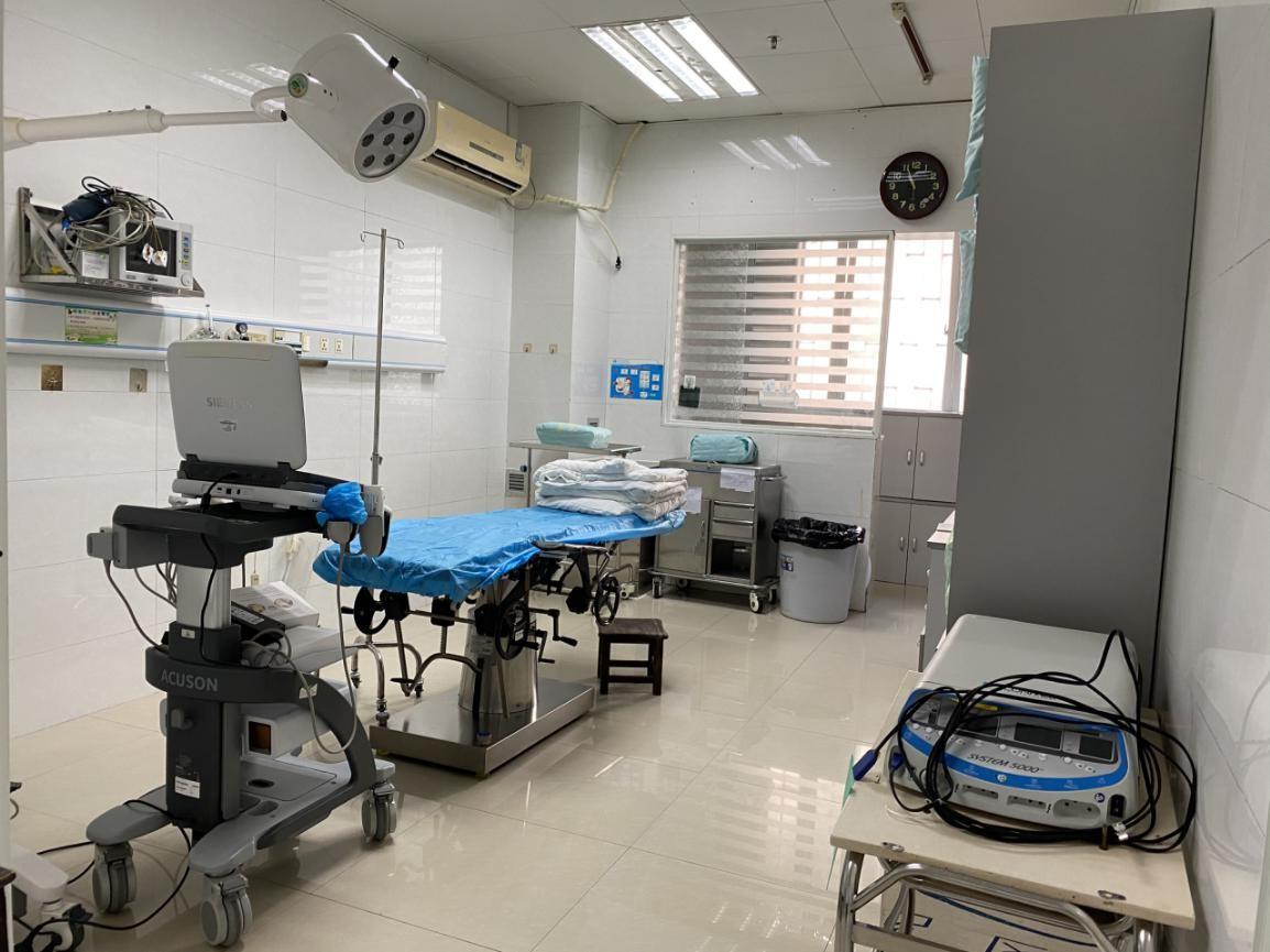 日间手术室