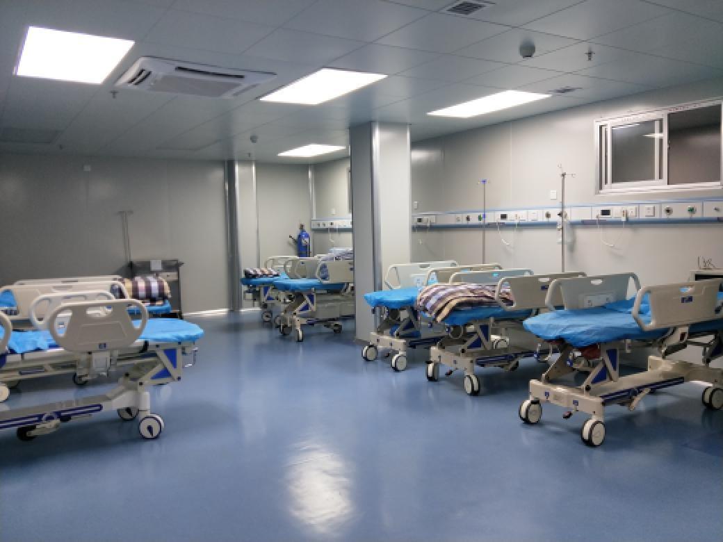 内镜中心麻醉复苏室