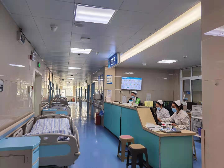 病房护士站